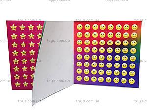 Набор для детей «Оценки-наклейки», 5700, купить