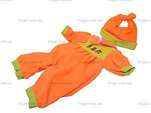 Одежда для пупса «Baby Born» на вешалке, BJ-16, отзывы