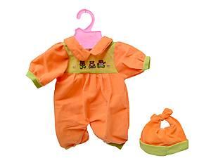 Одежда для пупса «Baby Born» на вешалке, BJ-16, цена