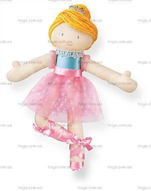 Одень куклу «Балерина», 00-02731, фото