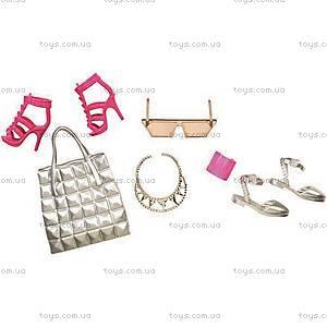 Комплект одежды Barbie «Стильные аксессуары», CFX30, цена