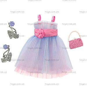 Одежда для Барби «Праздничная атмосфера», N8328, отзывы