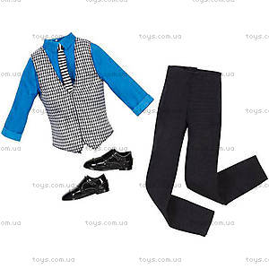 Игрушечная одежда для Кена, CFY02, фото