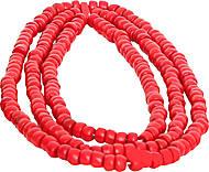 Ожерелье «Тройная рубка», Д373ур, оптом
