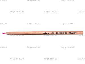 Цветные карандаши Natural-Cedarlite, 12 цветов, 6100-12CB, купить