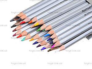 Карандаши цветные Marco Raffine, 24 цвета, 7100-24CB, купить