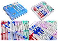 Карандаш механический с ластиком, грифель 0,5 мм, 5 цветов микс (24 штуки в упаковке), HH-022-05, магазин игрушек