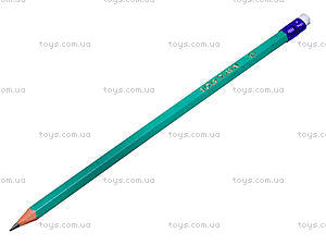 Графитный карандаш HB, 12 штук, 72901-NV, фото