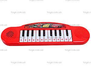 Игрушечный музыкальный орган «Мультики», 36889870615, отзывы