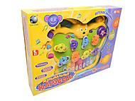 Орган «Бабочка», 2216A-24, іграшки