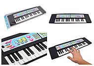 Орган на батарейках, 22 клавишы, BL646, купить