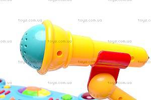 Орган для деток с микрофоном, BB335A, купить