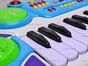 Орган для деток с микрофоном, BB335A, цена