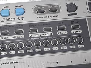 Электронный синтезатор для детей, MQ6110, игрушки