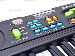 Орган музыкальный, HL-3779FM, цена