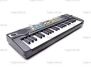 Орган музыкальный, HL-3779FM, игрушки