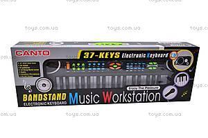 Орган музыкальный, детский, HL-3778FM, отзывы