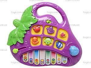 Орган музыкальный для детей, 0797A