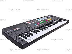 Орган на 37 клавиш с FM радио, MQ-003FM, отзывы