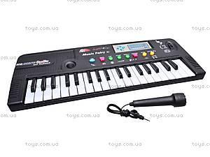 Орган на 37 клавиш с FM радио, MQ-003FM