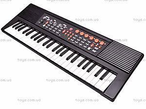 Орган на 49 клавиш, XTS-4900