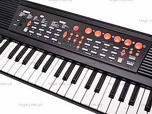 Орган на 49 клавиш, XTS-4900, фото