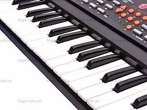 Орган на 49 клавиш, XTS-4900, отзывы