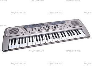 Орган на 54 клавиши с микрофоном, MQ5416