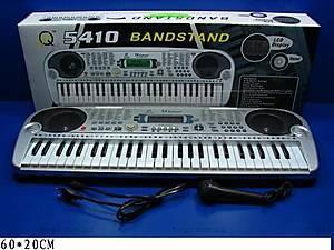 Орган с микрофоном, MQ5410
