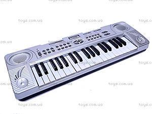 Орган с микрофоном, 37 клавиш, HL-3759