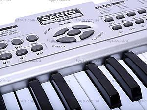 Орган с микрофоном, 37 клавиш, HL-3759, отзывы