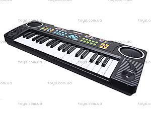 Орган с микрофоном для детей, HL-3758, купить
