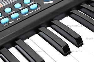 Орган с микрофоном для детей, HL-3758, отзывы