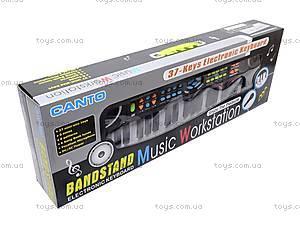 Орган с микрофоном для детей, HL-3758