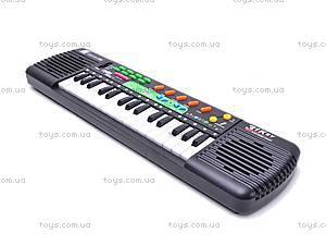 Орган с микрофоном и FM-радио, MQ-001FM, отзывы