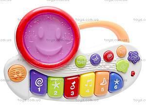 Орган «Я музыкант», 7240, игрушки