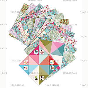 Оригами-гадалка «Желания», DJ08773, фото