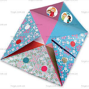 Оригами-гадалка «Желания», DJ08773, отзывы
