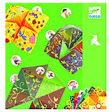 Оригами-гадалка «Птицы», DJ08764, фото
