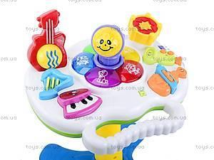 Оркестр «Активный малыш», 7193, игрушки