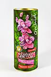 Орхидея из бисера, БЦ-02, фото
