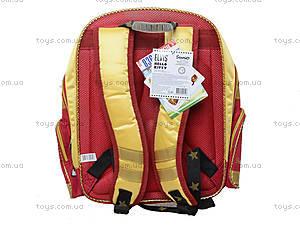Ортопедический рюкзак с EVA-спинкой Hello Kitty, HKAB-RT1-836, фото