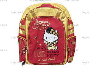 Ортопедический рюкзак с EVA-спинкой Hello Kitty, HKAB-RT1-836, отзывы