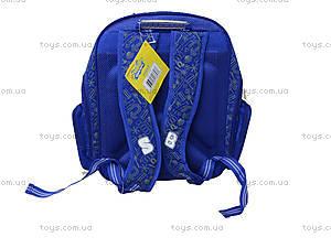 Ортопедический рюкзак с EVA-спинкой «Спанч Боб», SPBK-12T-836, купить