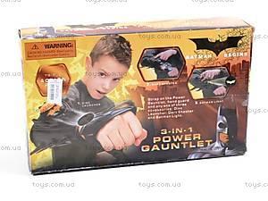 Оружие-перчатка «Бетмен», 77056А