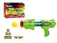 Оружие помповое с аксессуарами, CB999716, купить