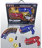 Оружие с мишенью, набор в коробке, 151111-A, купить