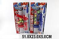 Оружие с шариками Super Shoot, 2102AB, купить
