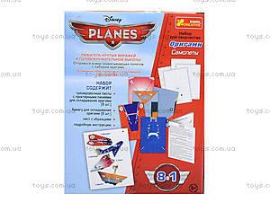 Оригами Дисней «Летачки», 14153051Р, игрушки