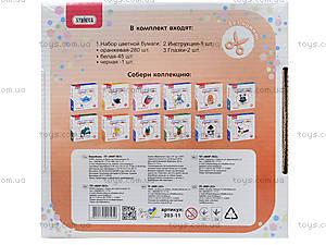 Набор оригами «Лисичка», 203-11, фото